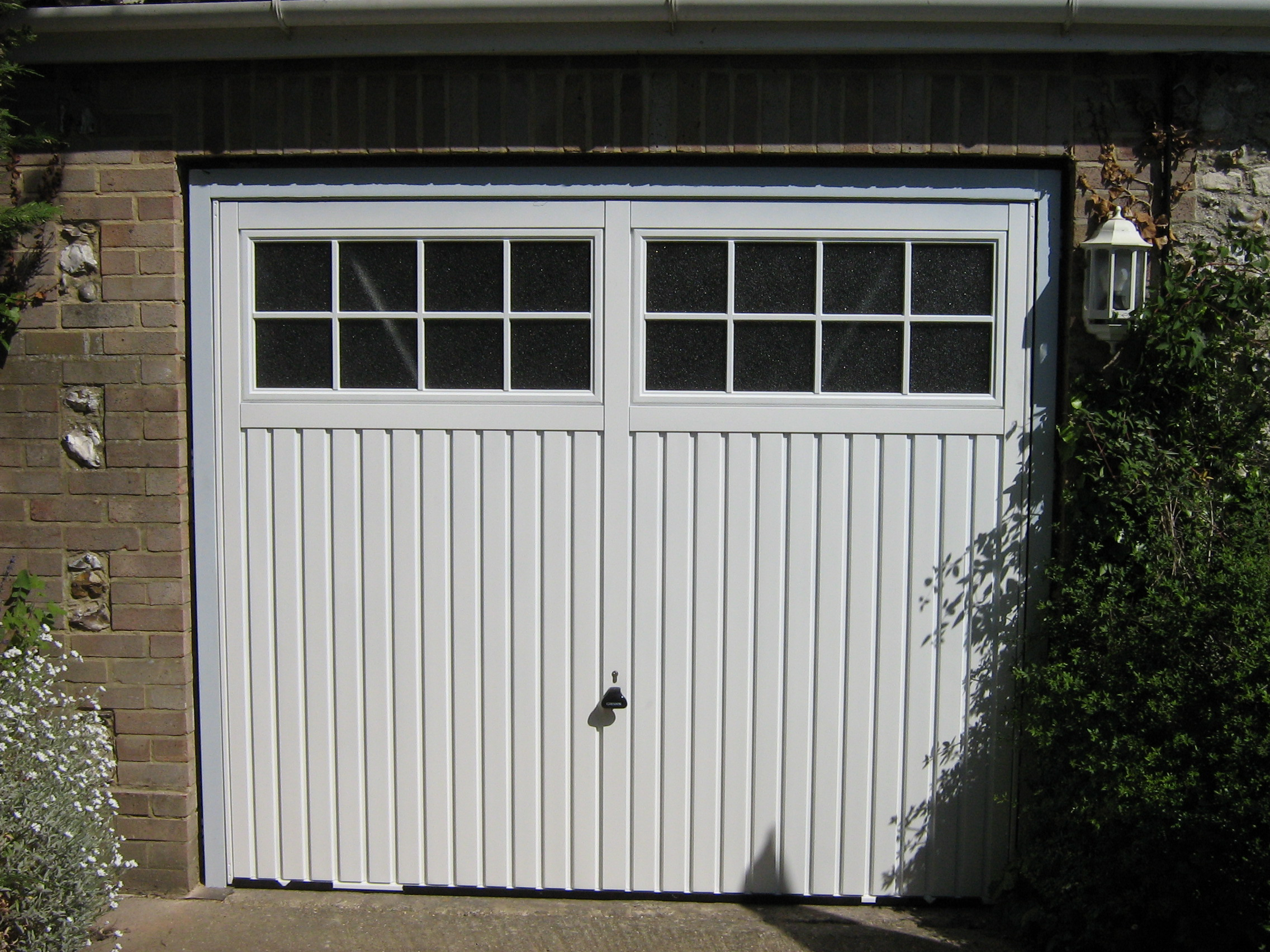 New Garage Doors Andover Garage Doors Hampshire