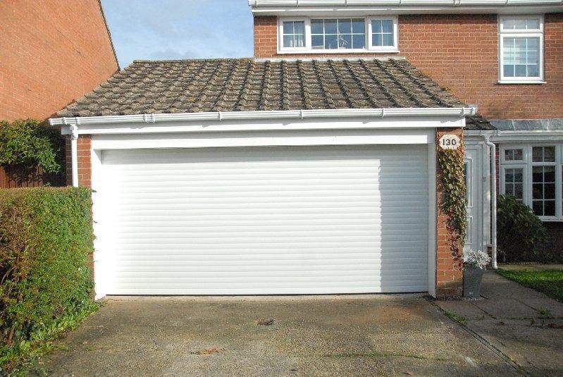 Garage Doors Andover