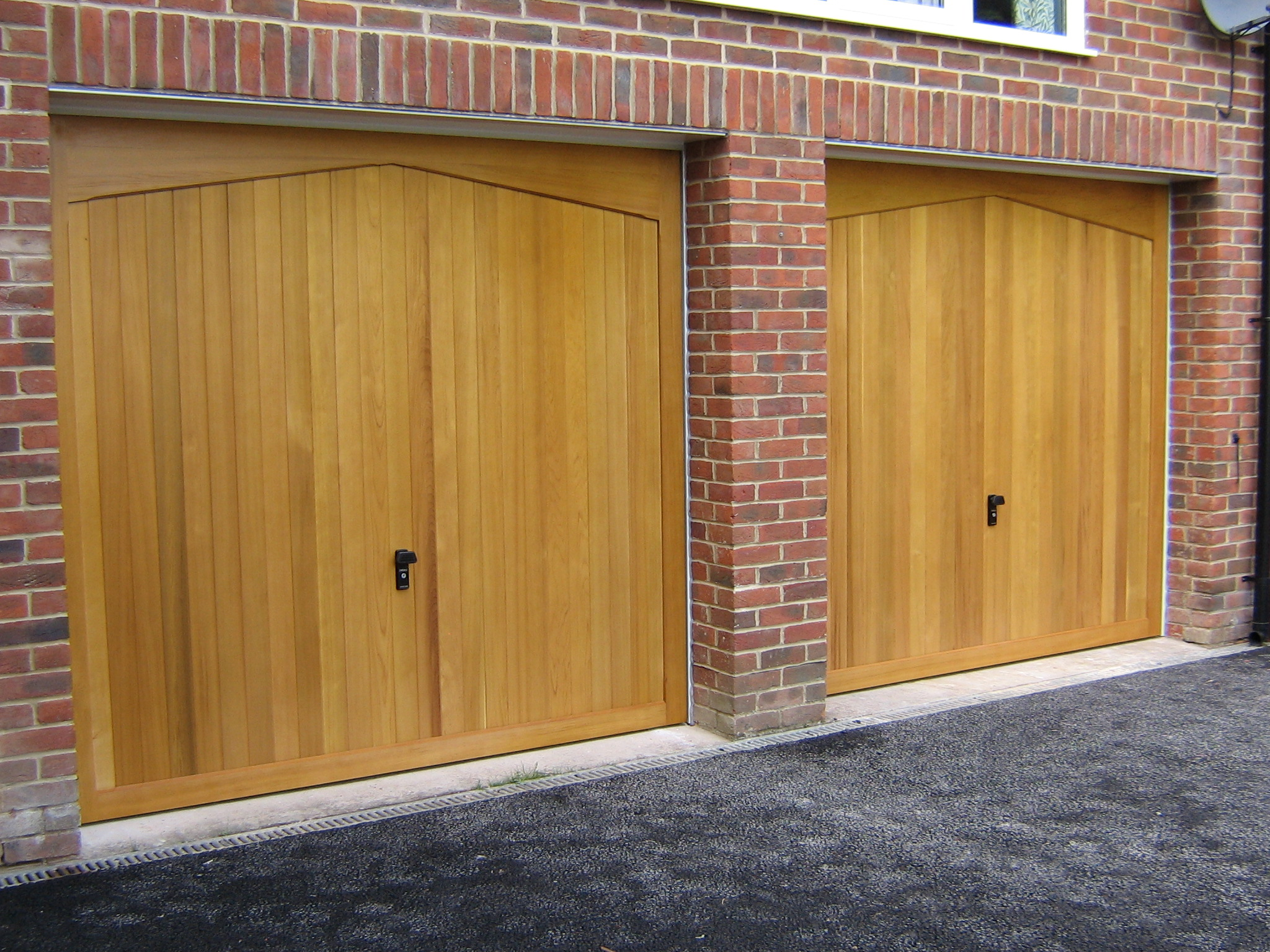1536 #967035 New Garage Doors Andover Garage Doors Hampshire save image Garage Doors New 36872048